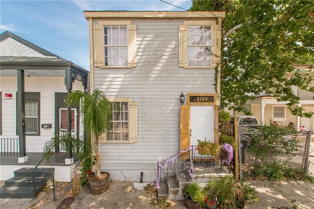 2130 Lasalle Street, New Orleans, LA 70113 (MLS #2202229) :: Crescent City Living LLC