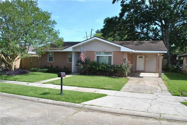 216 James Court, Gretna, LA 70053 (MLS #2202236) :: The Sibley Group