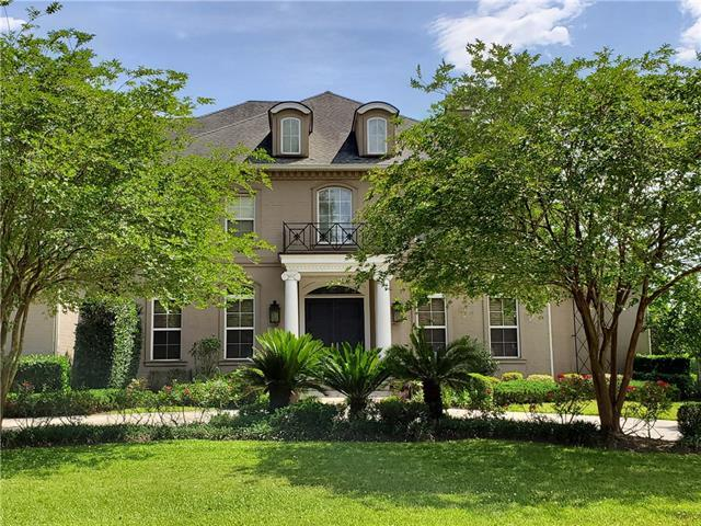 196 English Turn Drive, New Orleans, LA 70131 (MLS #2202257) :: Turner Real Estate Group
