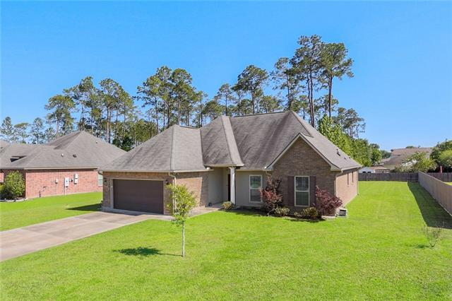708 Fairfield Loop, Slidell, LA 70458 (MLS #2202325) :: Amanda Miller Realty