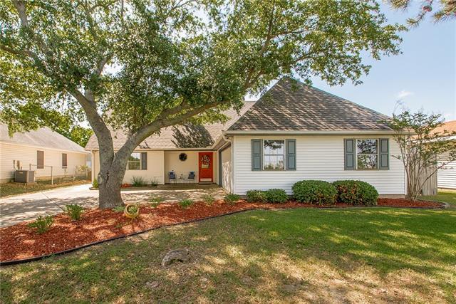 352 Moonraker Drive, Slidell, LA 70458 (MLS #2202361) :: Inhab Real Estate