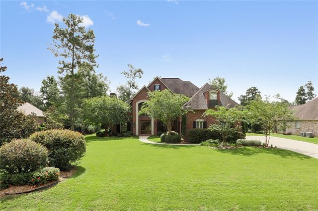 474 Pencarrow Circle, Madisonville, LA 70447 (MLS #2202366) :: Turner Real Estate Group