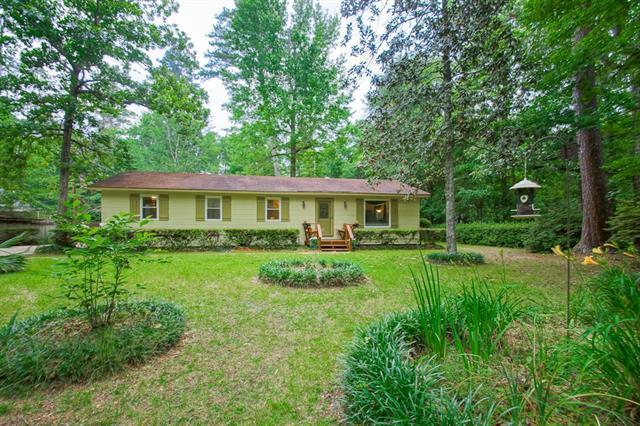 73 Zinnia Drive, Covington, LA 70433 (MLS #2202384) :: Turner Real Estate Group