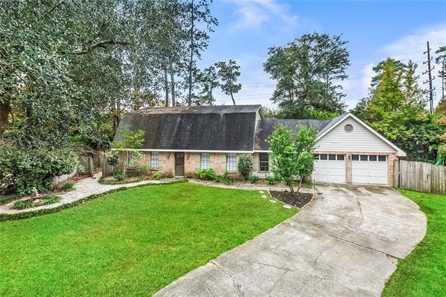 101 Talisheek Place, Mandeville, LA 70471 (MLS #2202401) :: Turner Real Estate Group
