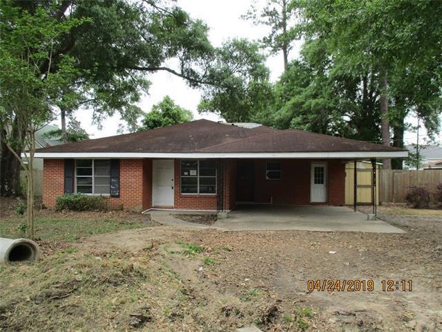 835 Maine Avenue, Slidell, LA 70458 (MLS #2202402) :: Inhab Real Estate