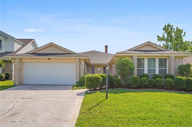 111 Lorelei Circle, Slidell, LA 70458 (MLS #2202470) :: Turner Real Estate Group