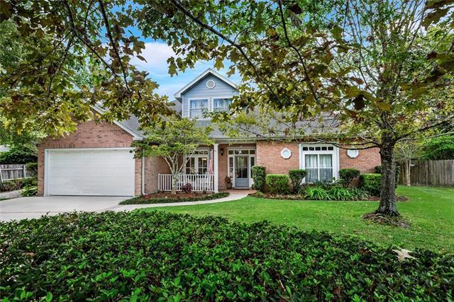 103 Hawthorn Place, Mandeville, LA 70471 (MLS #2202490) :: Turner Real Estate Group
