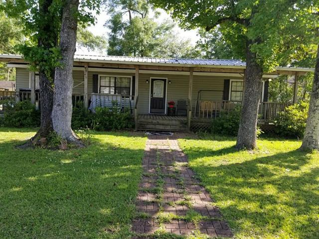 2105 Robin Street, Slidell, LA 70460 (MLS #2202516) :: Turner Real Estate Group