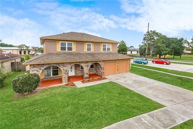 2149 Spanish Oaks Drive, Harvey, LA 70058 (MLS #2202522) :: The Sibley Group