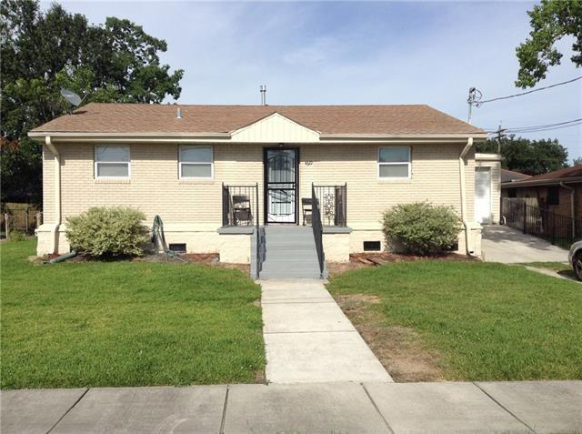 4619 Evangeline Drive, New Orleans, LA 70127 (MLS #2202575) :: Watermark Realty LLC