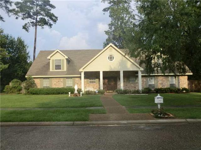 905 Rue Chalet, Hammond, LA 70403 (MLS #2202580) :: The Sibley Group