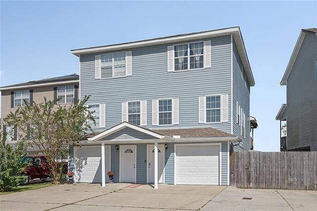 908 Marina Drive A, Slidell, LA 70458 (MLS #2202588) :: Turner Real Estate Group