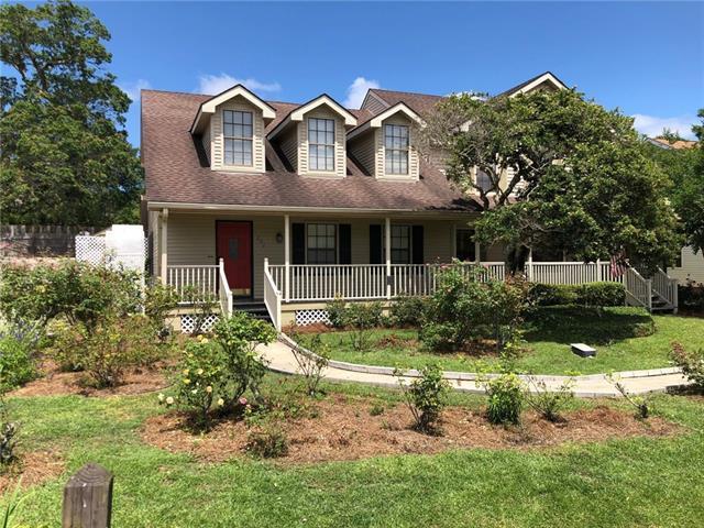 250 Mako Nako Drive, Mandeville, LA 70471 (MLS #2202634) :: Turner Real Estate Group