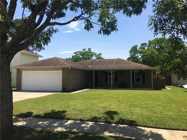 307 Tiffany Street, Slidell, LA 70461 (MLS #2202645) :: Inhab Real Estate