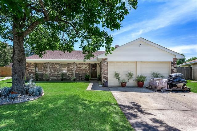 205 Lennie Circle, Slidell, LA 70460 (MLS #2202676) :: The Sibley Group