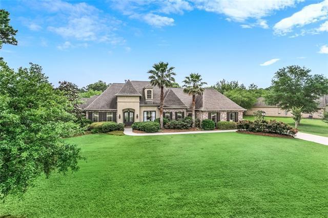 170 Windermere Way, Madisonville, LA 70447 (MLS #2202694) :: Turner Real Estate Group