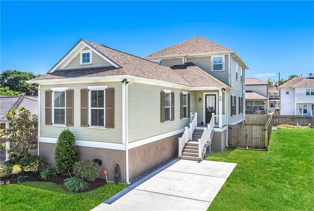 430 Hay Place, New Orleans, LA 70124 (MLS #2202756) :: Crescent City Living LLC
