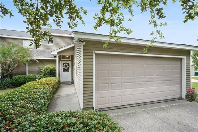 1187 Marina Drive, Slidell, LA 70458 (MLS #2202763) :: The Sibley Group