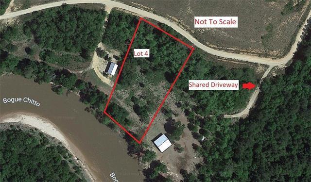 LOT 4 Bogue Run, Franklinton, LA 70438 (MLS #2202773) :: Turner Real Estate Group