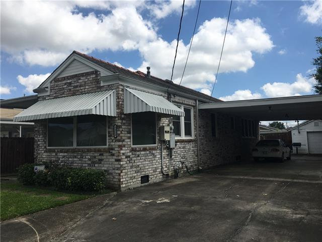 3212 W Metairie S Avenue, Metairie, LA 70001 (MLS #2202795) :: Inhab Real Estate
