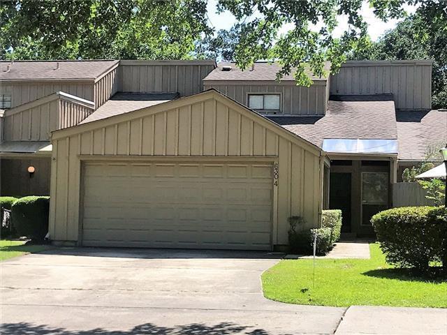 630 N Beau Chene Drive #4, Mandeville, LA 70471 (MLS #2202819) :: The Sibley Group