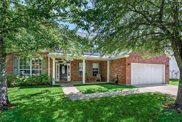 208 Emerald Creek West, Abita Springs, LA 70420 (MLS #2202820) :: Turner Real Estate Group