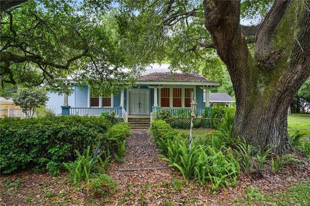 82295 Olive Street, Folsom, LA 70437 (MLS #2202833) :: Turner Real Estate Group