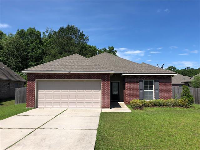 429 Oak Branch Drive, Covington, LA 70435 (MLS #2202837) :: Inhab Real Estate