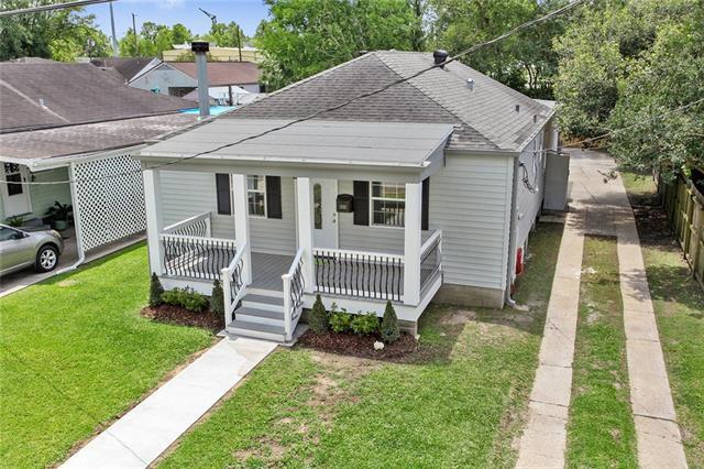3012 Arlington Street, Jefferson, LA 70121 (MLS #2202872) :: Crescent City Living LLC