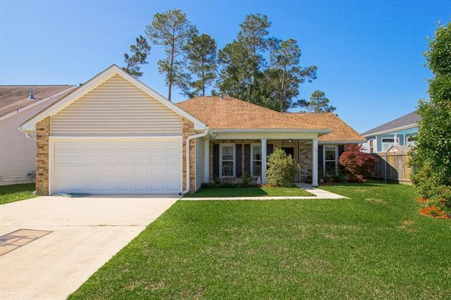 1508 Barrymore Street, Slidell, LA 70460 (MLS #2202878) :: Inhab Real Estate