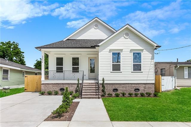 3316 Colorado Avenue, Kenner, LA 70065 (MLS #2202883) :: Amanda Miller Realty