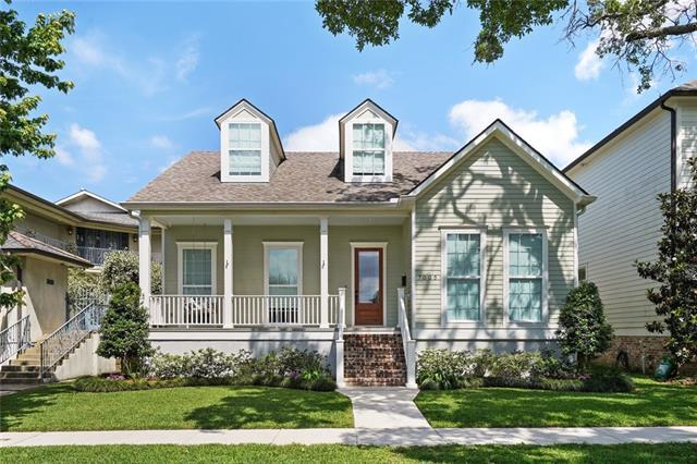 7005 General Haig Street, New Orleans, LA 70124 (MLS #2202888) :: Crescent City Living LLC