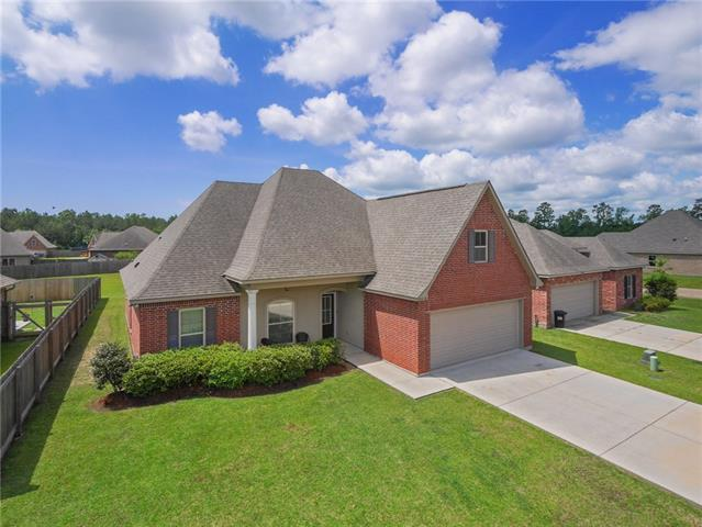 10016 Nanterre Circle, Madisonville, LA 70447 (MLS #2202893) :: Turner Real Estate Group