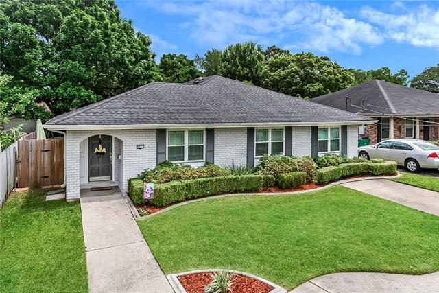 4621 Laudun Street, Metairie, LA 70006 (MLS #2202908) :: The Sibley Group