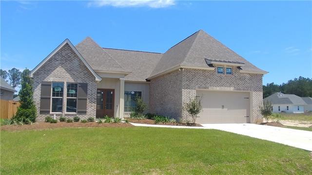 1305 Pine Needle Court, Madisonville, LA 70447 (MLS #2202942) :: Turner Real Estate Group