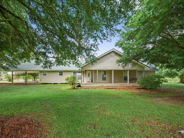 67617 Z Mcdaniel Road, Franklinton, LA 70438 (MLS #2203013) :: Turner Real Estate Group