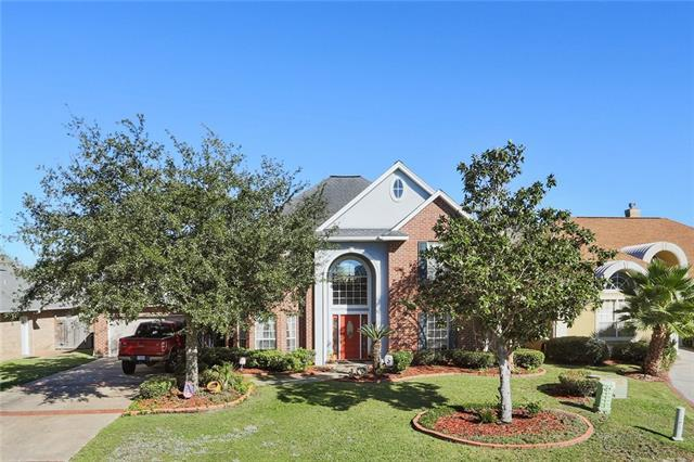1137 Clipper Drive, Slidell, LA 70458 (MLS #2203031) :: The Sibley Group