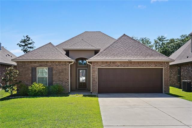 70461 Chambly Court, Madisonville, LA 70447 (MLS #2203072) :: Turner Real Estate Group
