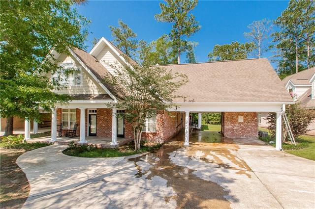 23400 Blackberry Walk #3, Springfield, LA 70462 (MLS #2203075) :: Amanda Miller Realty