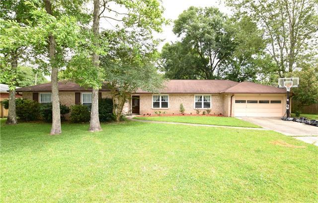 124 W Pinewood Drive, Slidell, LA 70458 (MLS #2203109) :: Turner Real Estate Group