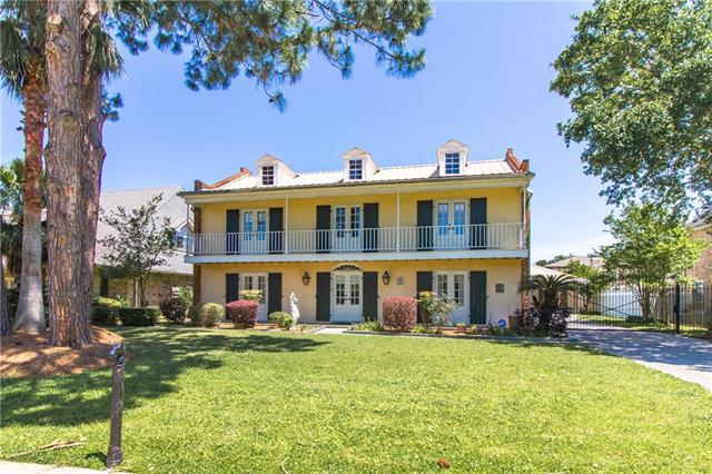 22 Chateau Mouton Street, Kenner, LA 70065 (MLS #2203120) :: The Sibley Group