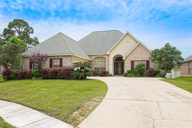 105 Kasey Street, Slidell, LA 70458 (MLS #2203127) :: Turner Real Estate Group