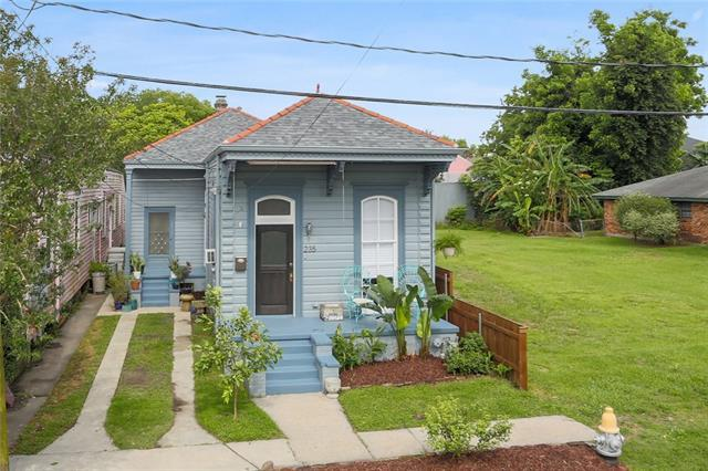 235 Belleville Street, New Orleans, LA 70114 (MLS #2203137) :: Inhab Real Estate