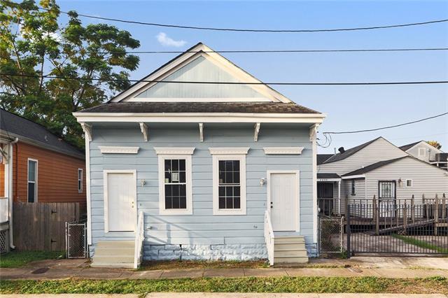 2604 Orleans Avenue, New Orleans, LA 70119 (MLS #2203153) :: Crescent City Living LLC
