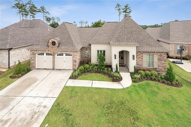 253 W Longview Court, Madisonville, LA 70447 (MLS #2203289) :: Turner Real Estate Group