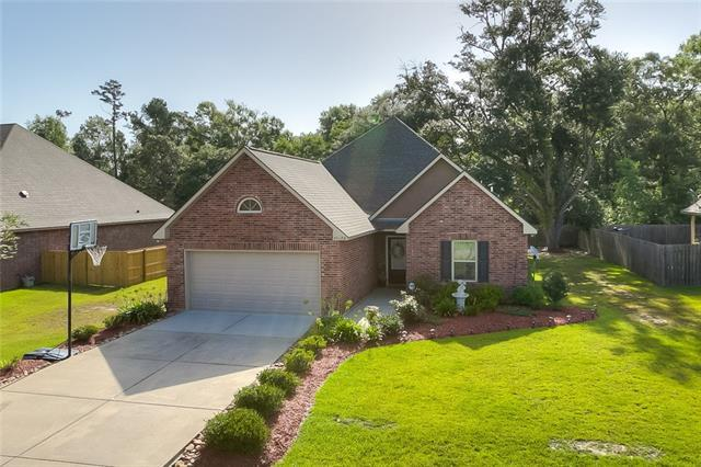 40178 Maison Lafitte Boulevard, Ponchatoula, LA 70454 (MLS #2203316) :: Turner Real Estate Group