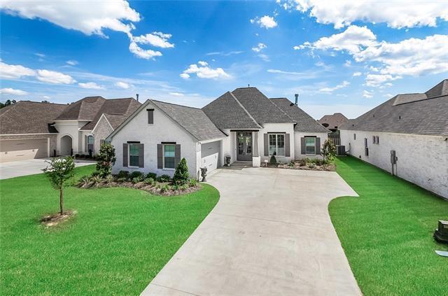 2040 Cypress Bend Lane, Madisonville, LA 70447 (MLS #2203319) :: Turner Real Estate Group