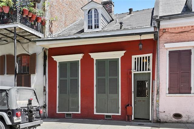 826 Bourbon Street - Photo 1