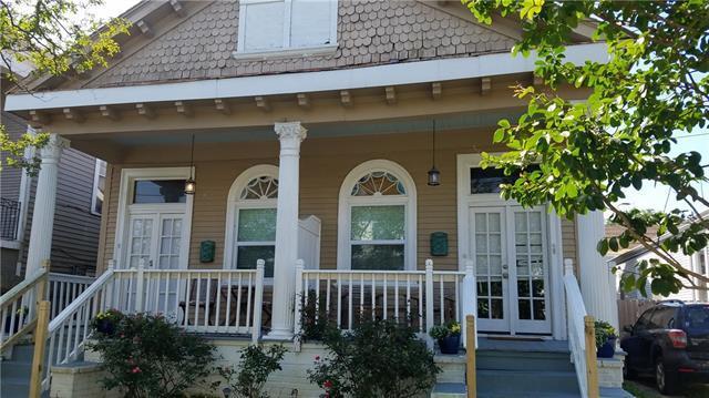 517-19 S Scott Street, New Orleans, LA 70119 (MLS #2203355) :: Crescent City Living LLC