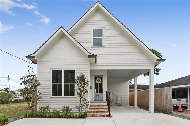 704 Cleary Avenue, Metairie, LA 70001 (MLS #2203383) :: Watermark Realty LLC